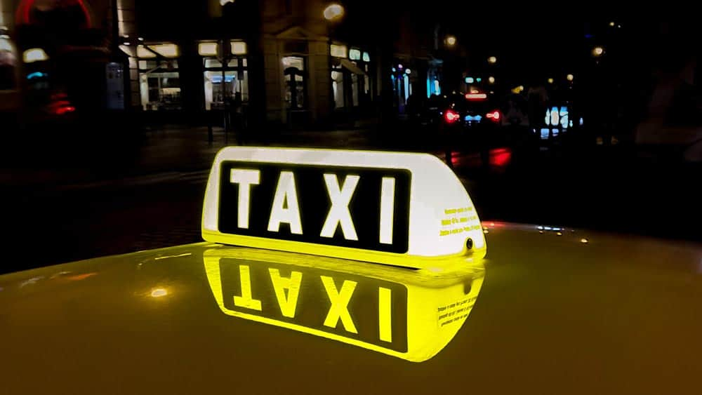 The Future of Taxi Services in 2020